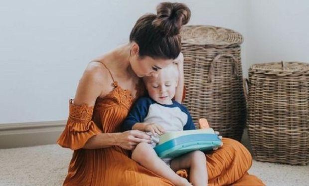 Ερωτηματολόγια ανάπτυξης και συμπεριφοράς για γονείς σε παιδιά 21-24 μηνών