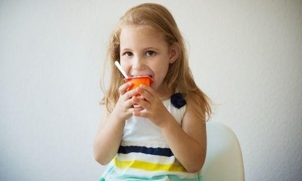 3 συνταγές για παιδιά: Παγωμένες, δροσιστικές και πάνω απ' όλα υγιεινές λιχουδιές