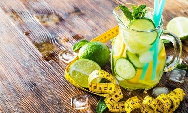 Δίαιτα της λεμονάδας:Τι πρέπει να γνωρίζετε πριν την ξεκινήσετε