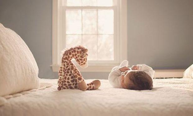 Ποιοι είναι οι συχνότεροι κίνδυνοι του παιδιού ανά ηλικία