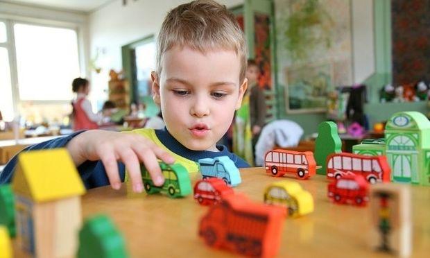 Συντονιστικό Νηπιαγωγών: Η δίχρονη προσχολική αγωγή είναι εφικτή