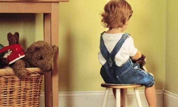 «Καρέκλα της σκέψης»: Τα πιο συχνά λάθη που κάνουν οι γονείς