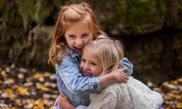 Μάθετε στα παιδιά σας την ευγένεια, την έχουμε ανάγκη