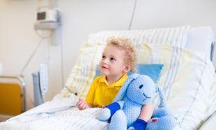 6 πράγματα που πρέπει να κάνετε αν το παιδί κάποιου φίλου έιναι στο νοσοκομείο