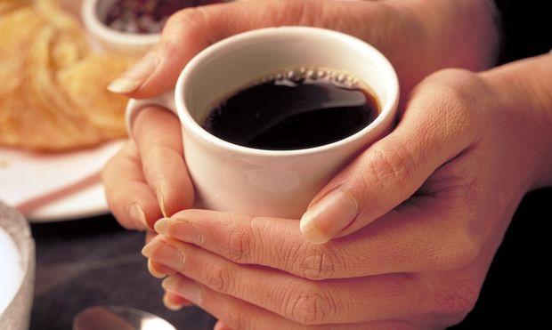 Περιορίστε τον καφέ αν θέλετε να αποφύγετε τη συσσώρευση λίπους στην κοιλιά