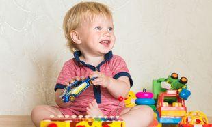 Τι μπορεί να κάνει ένα μωρό 15 μηνών;