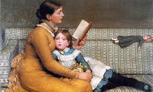 «Η μάνα μου μια Άγια γυναίκα»-Αποσπάσματα Ελλήνων συγγραφέων για τις μητέρες τους