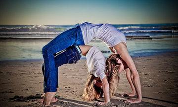 Ασκηθείτε σύμφωνα με τον σωματότυπό σας