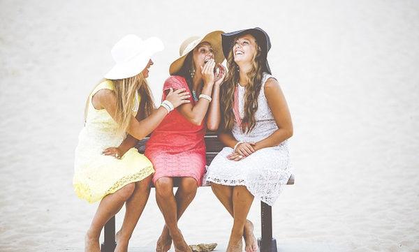 Γυναίκα Γεννιέσαι ή Γίνεσαι; - Σεμινάριο αποκλειστικά για Γυναίκες