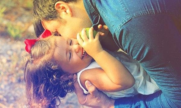 «Ποτέ δεν θα γίνω αυτό το είδος του γονιού»