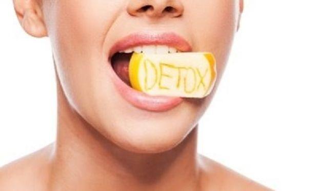 Πέντε τροφές για αποτοξίνωση και απώλεια βάρους