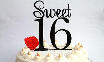 «Η Εύα έγινε 16… Για τους άλλους, ετών. Για μένα… μηνών!», γράφει ο Νίκος Συρίγος