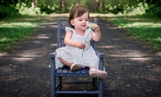 Συντονισμός χεριού και ματιού του μωρού από 0 έως 1 έτους- Όσα πρέπει να γνωρίζετε