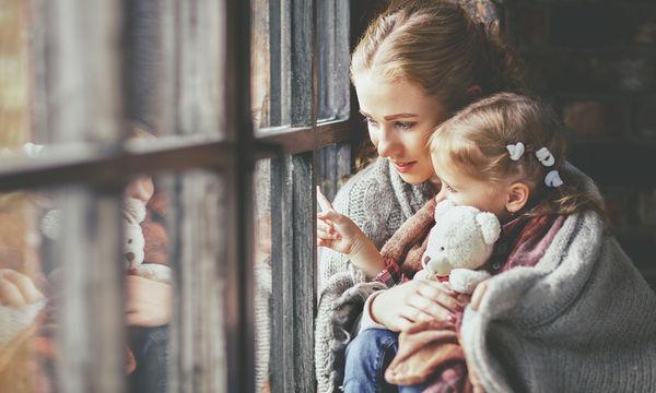 Μητέρες ηρωίδες της διπλανής πόρτας