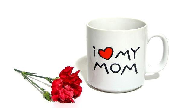 Χρόνια πολλά μαμά!