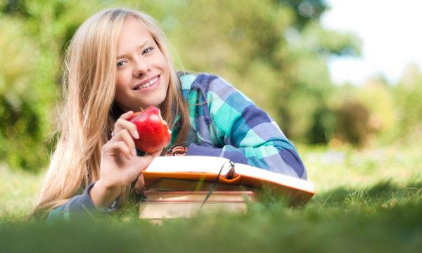 Διατροφικές συμβουλές για επιτυχημένες σχολικές εξετάσεις