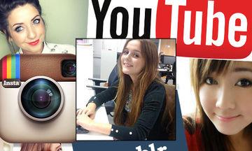 Παιδιά vloggers: Τι γνωρίζετε γι΄αυτά;