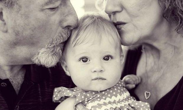 Παππούδες: τα κάνουν όλα και συμφέρουν