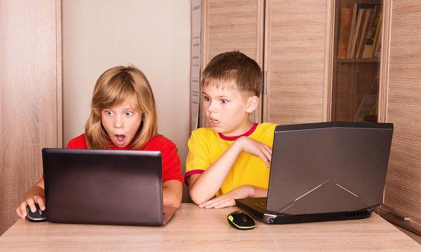 Kυβερνοεπιθέσεις: Όλα όσα πρέπει να γνωρίζετε για να προστατευτείτε εσείς και τα παιδιά σας