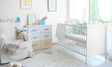 Ετοιμάζεστε να υποδεχθείτε το μωρό σας; Αυτά είναι τα 10 πράγματα που χρειάζεστε