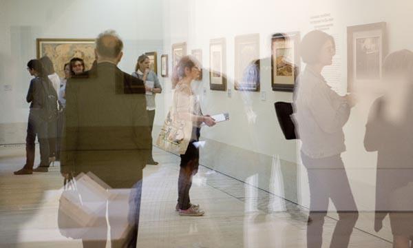 Διεθνής Ημέρα Μουσείων 2017 στο Μουσείο Μπενάκη
