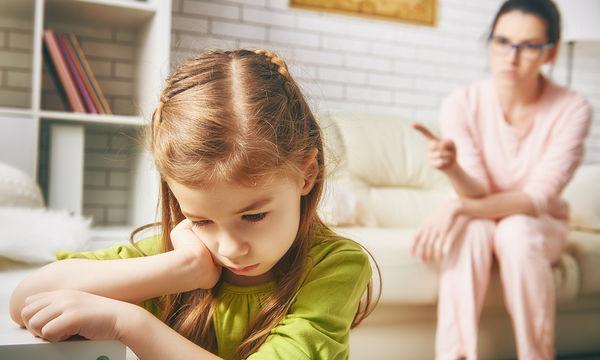 Πόσο αυστηροί πρέπει να είμαστε οι γονείς με τα παιδιά μας