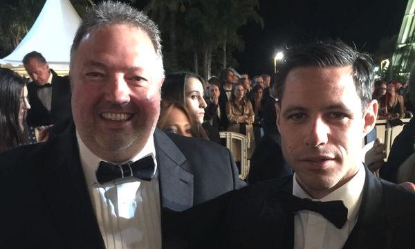 """Η ταινία """"Good Time""""  μεταξύ των 18 υποψηφίων  για τον Χρυσό Φοίνικα στις Κάννες"""