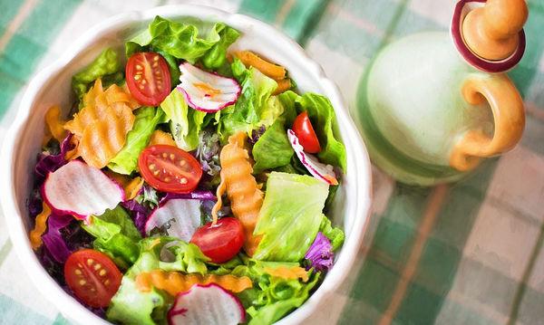 Σωστή διατροφή για απώλεια βάρους: Ποια να επιλέξετε