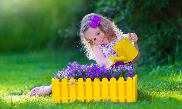 Αλλεργική Ρινίτιδα στα παιδιά: Πώς θα την αντιμετωπίσετε