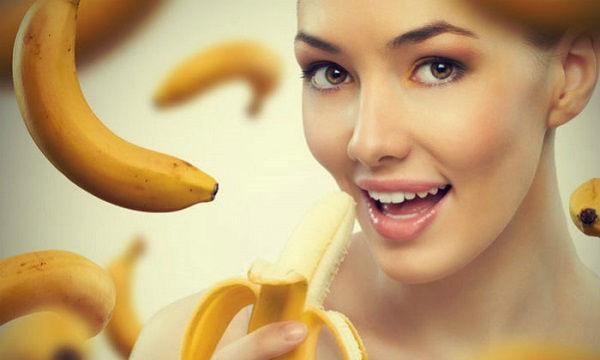 Ποια είναι τα οφέλη για την υγεία μας αν τρώμε μπανάνα κάθε μέρα