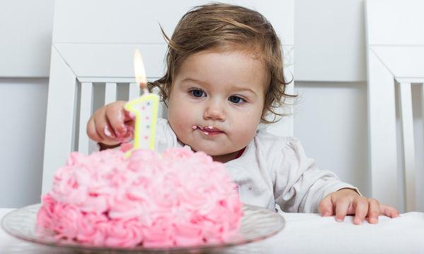 15 υπέροχες και πρωτότυπες τούρτες για τα πρώτα γενέθλια του παιδιού σας