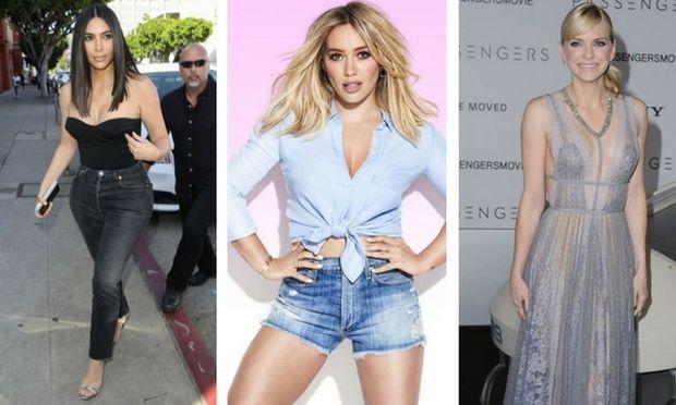 Πέντε διάσημες αποκαλύπτουν, τι δεν τους άρεσε στην εγκυμοσύνη τους