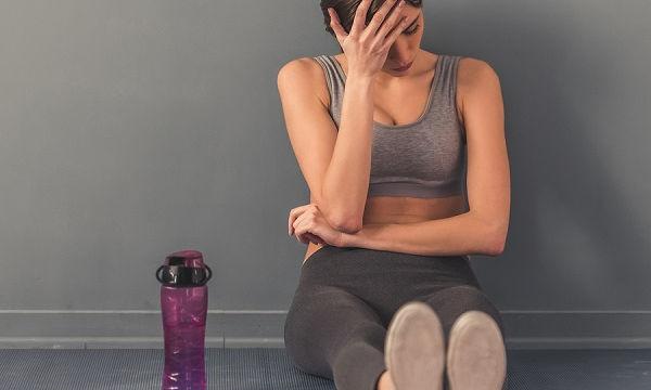 Ποιο είδος άσκησης βοηθά σημαντικά στη θεραπεία της κατάθλιψης