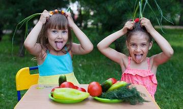 Διαιτητικές ίνες: Γιατί πρέπει να τις εντάξετε στη διατροφή των παιδιών