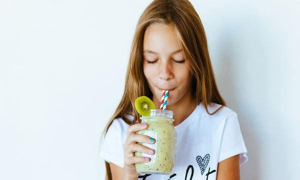 Έντεκα τρόποι για να καταναλώσετε εσείς και τα παιδιά σας τους σπόρους chia