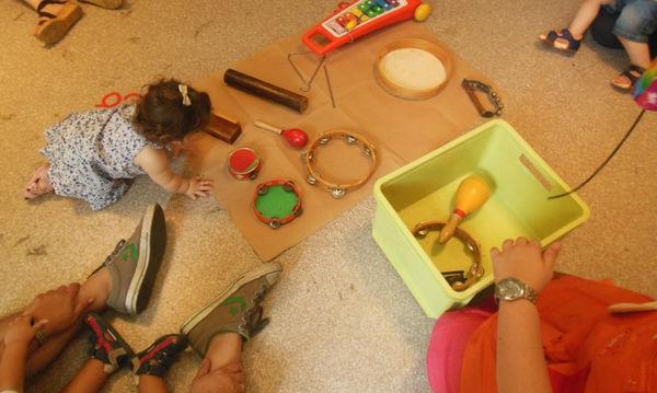 Παιδικά εργαστήρια: Ιδέες για το τελευταίο Σαββατοκύριακο του Μαϊου