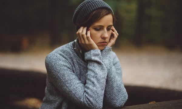 Η ψυχολογία μιας γυναίκας μετά την αποβολή