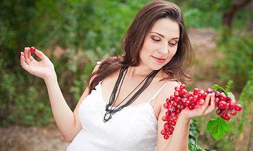 Το σταφύλι και τα οφέλη για την υγεία της εγκύου