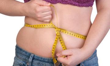 Πώς θα εξαφανίσετε το λίπος γύρω από τη μέση