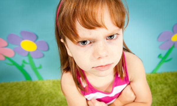 Το παιδί μου έχει ξεσπάσματα θυμού. Τι μπορώ να κάνω;