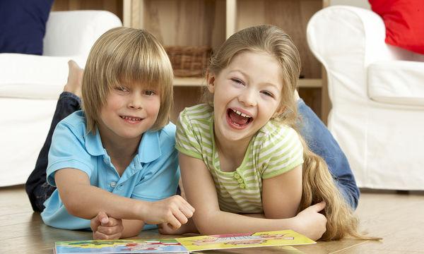 Γιατί πρέπει να μάθουμε στα παιδιά μας να αγαπήσουν το διάβασμα
