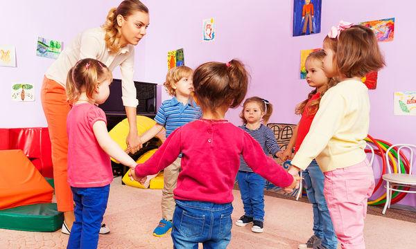 Πώς να επιλέξετε παιδικό σταθμό για το μωρό σας