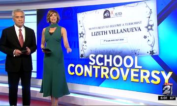 """Δασκάλα έδωσε σε 13χρονη βραβείο """"πιθανού τρομοκράτη στο μέλλον"""""""
