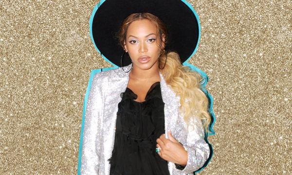 Beyonce: Ποζάρει με μπικίνι λίγο πριν γεννήσει