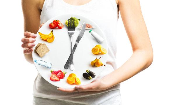 'Εξι τρόποι για να αποκτήσετε σταθερό βάρος και να μην ξανακάνετε δίαιτα