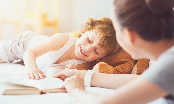 Γιατί είναι σημαντικό να αντιμετωπίζουμε τα παιδιά ανάλογα με την ηλικία τους