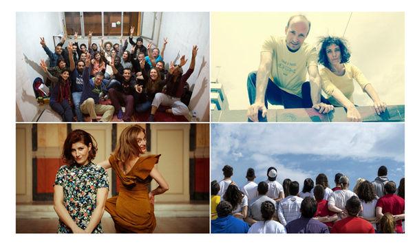 Φεστιβάλ Αθηνών: Άνοιγμα στην Πόλη της Αθήνας