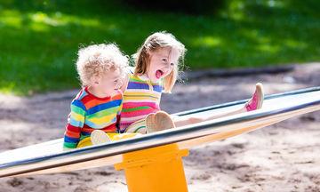 Γιατί δεν μου αρέσει να πηγαίνω τα παιδιά μου στην παιδική χαρά