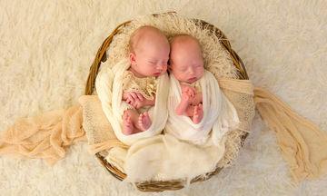 Οδηγίες για νέες διδυμομανούλες: Πώς να μην πελαγώσετε στο σπίτι