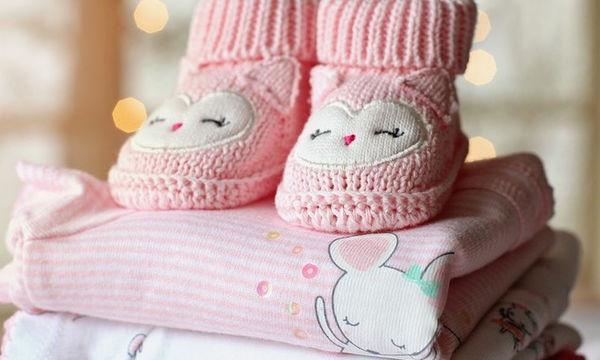 Χρήσιμα δώρα που μπορείτε να κάνετε σε μια μαμά με νεογέννητο